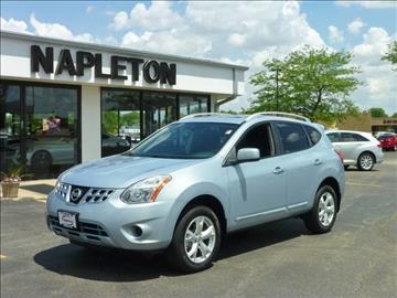 2011 Nissan Rogue for sale in Bourbonnais, IL