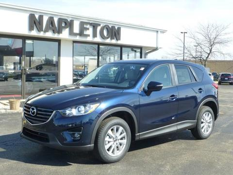 2016 Mazda CX-5 for sale in Bourbonnais, IL