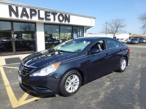 2011 Hyundai Sonata for sale in Bourbonnais, IL