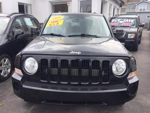 2008 Jeep Patriot for sale in Chicago, IL