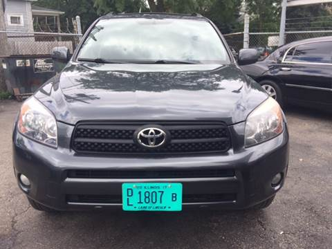 2007 Toyota RAV4 for sale in Chicago, IL
