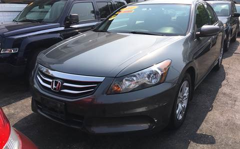 2011 Honda Accord for sale in Chicago, IL