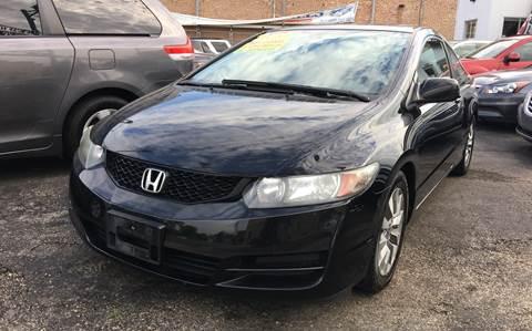 2010 Honda Civic for sale in Chicago, IL