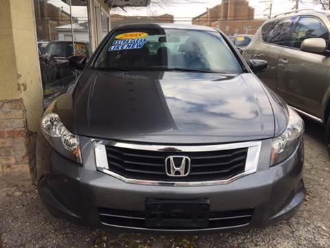 2008 Honda Accord for sale in Chicago, IL