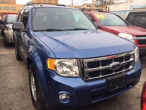 2009 Ford Escape for sale in Chicago, IL