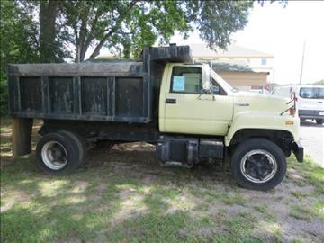 1994 GMC TOPKICK for sale in Tuscaloosa, AL