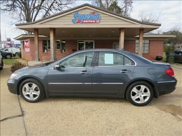 2005 Acura RL for sale in Tuscaloosa, AL