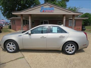 2009 Cadillac CTS for sale in Tuscaloosa, AL
