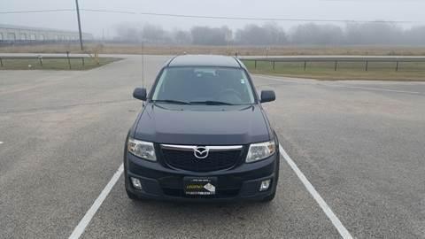 2008 Mazda Tribute for sale in Sugar Land, TX