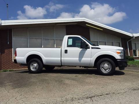 2011 Ford F-350 Super Duty for sale in Washington, PA