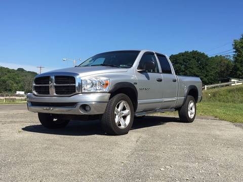 2007 Dodge Ram Pickup 1500 for sale in Washington, PA