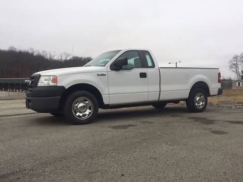 2007 Ford F-150 for sale in Washington, PA