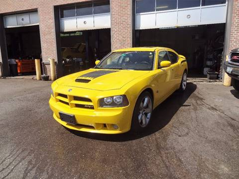 2007 Dodge Charger for sale in Nashua, NH