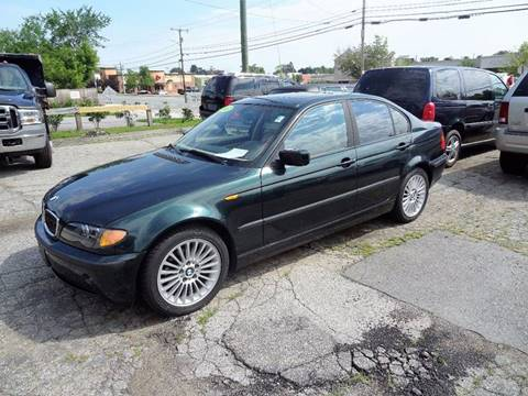 2003 BMW 3 Series for sale in Nashua, NH
