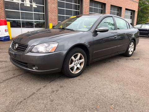 2006 Nissan Altima for sale in Nashua, NH