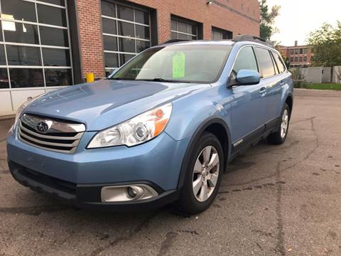 2010 Subaru Outback for sale in Nashua, NH