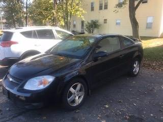 2005 Chevrolet Cobalt for sale in Nashua, NH