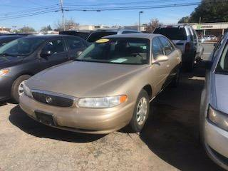 2004 Buick Century for sale in Nashua, NH