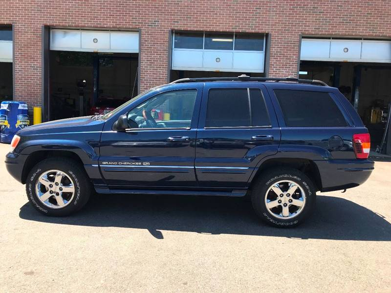 jeep cherokee 2004 oil type