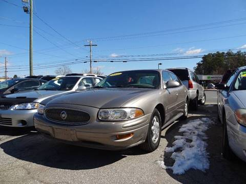 2001 Buick LeSabre for sale in Nashua, NH