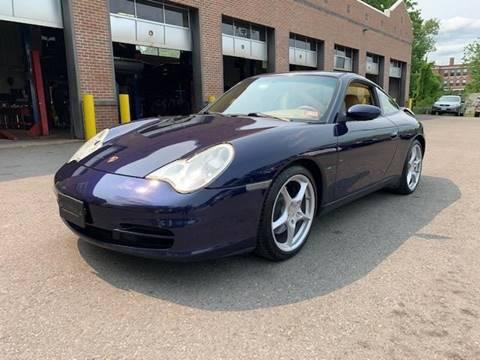 2002 Porsche 911 for sale in Nashua, NH