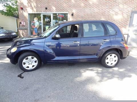 2005 Chrysler PT Cruiser for sale in Nashua, NH