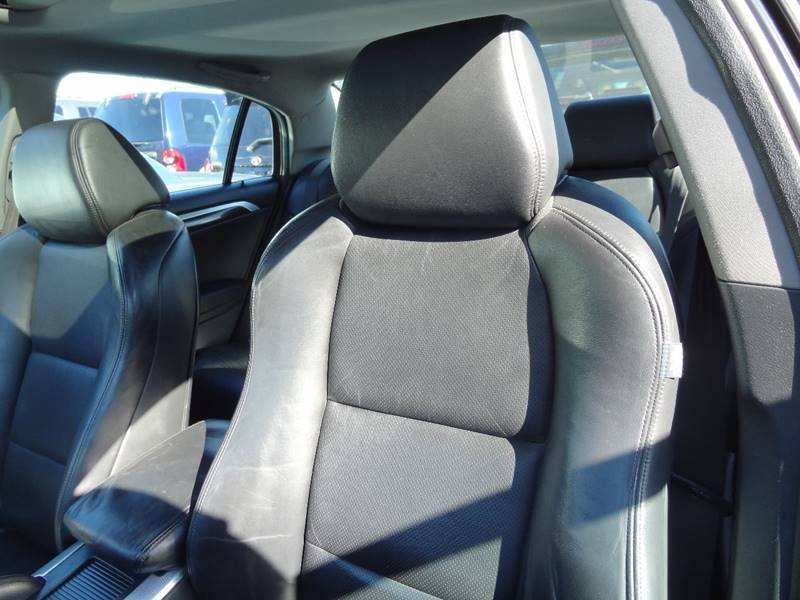 2008 Acura TL 4dr Sedan - Nashua NH