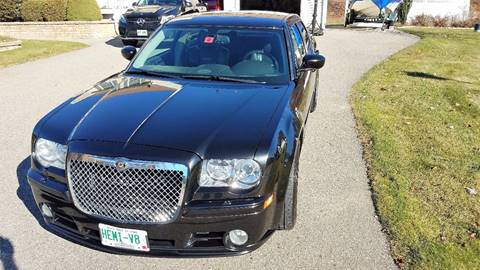 2006 Chrysler 300 for sale in Nashua, NH