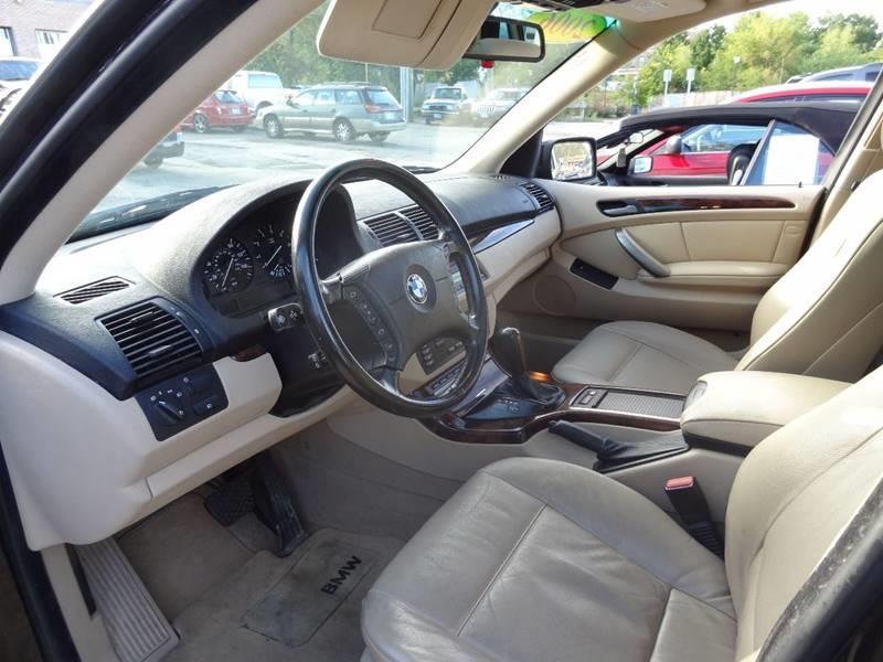 2006 BMW X5 AWD 3.0i 4dr SUV - Nashua NH