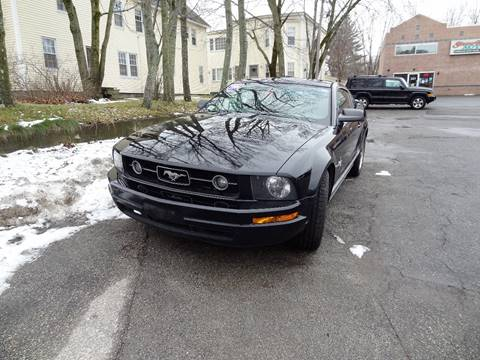 2006 Ford Mustang for sale in Nashua, NH