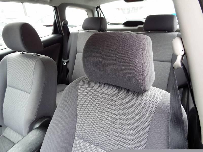 2006 Toyota Matrix 4dr Wagon w/Automatic - Nashua NH