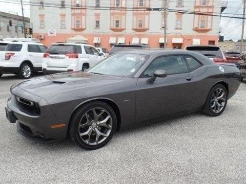 2015 Dodge Challenger for sale in Robinson, IL