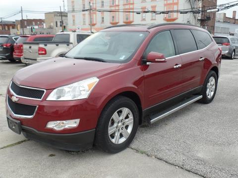 2011 Chevrolet Traverse for sale in Robinson, IL