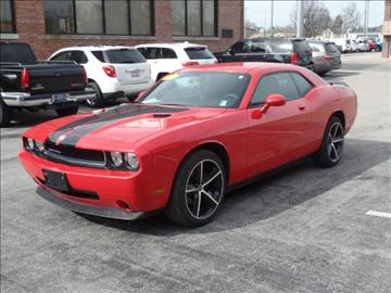 2010 Dodge Challenger for sale in Robinson, IL