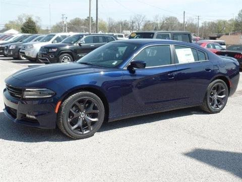 2017 Dodge Charger for sale in Robinson, IL