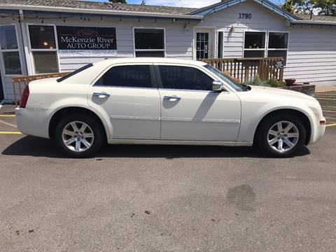 2007 Chrysler 300 for sale in Eugene, OR