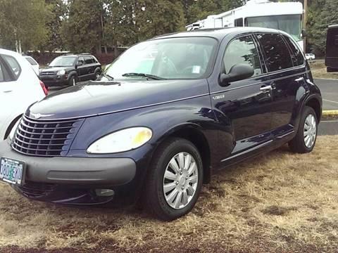 2001 Chrysler PT Cruiser for sale in Eugene, OR