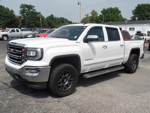 2016 GMC Sierra 1500 for sale in Robinson IL