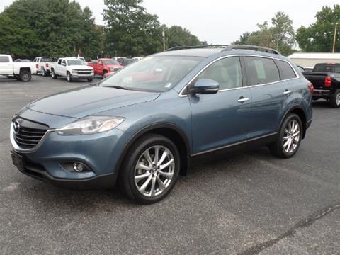 2014 Mazda CX-9 for sale in Robinson, IL
