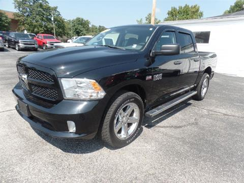 2013 RAM Ram Pickup 1500 for sale in Robinson IL