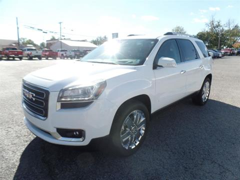 2017 GMC Acadia Limited for sale in Robinson IL