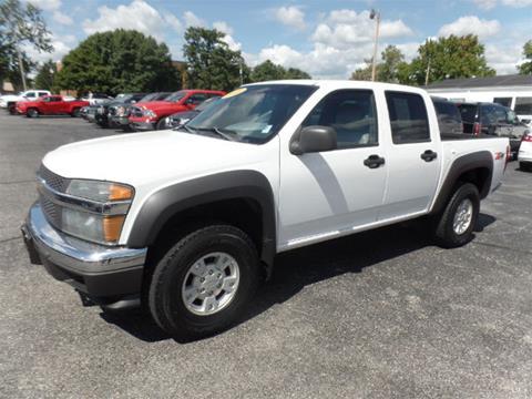 2005 Chevrolet Colorado for sale in Robinson, IL