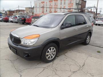 2002 Buick Rendezvous for sale in Robinson, IL