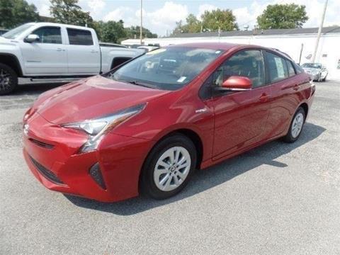 2016 Toyota Prius for sale in Robinson IL