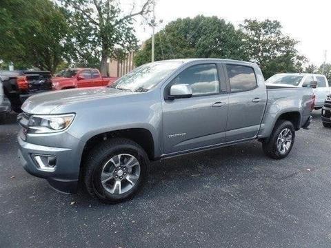 2018 Chevrolet Colorado for sale in Robinson, IL