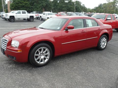 2009 Chrysler 300 for sale in Robinson IL