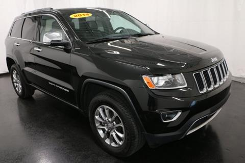 2014 Jeep Grand Cherokee for sale in Grand Haven, MI