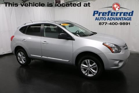 2015 Nissan Rogue Select for sale in Grand Haven, MI