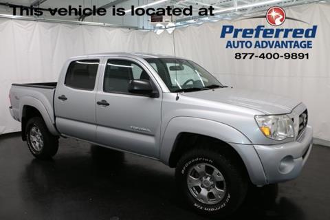 2008 Toyota Tacoma for sale in Grand Haven, MI