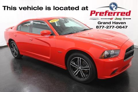 2014 Dodge Charger for sale in Grand Haven, MI